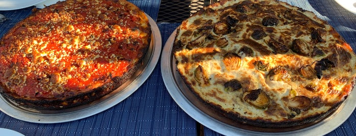 Windy City Pie is one of Seattle Places to Try.