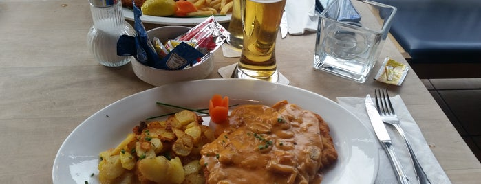 Brauhaus Janes is one of Alemania.