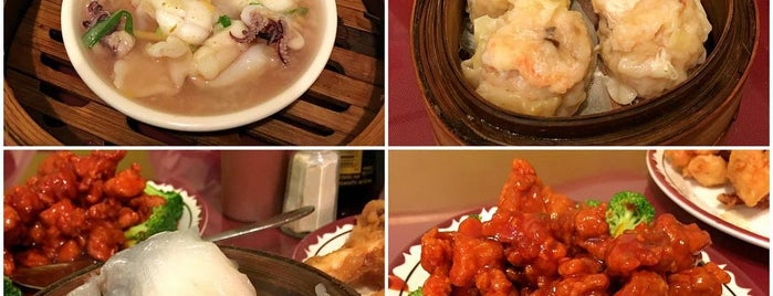 Ha's Dim Sum Noodle House is one of Ottawa.