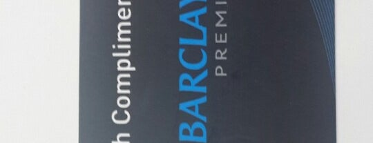 Barclays is one of Gust's World Spots.