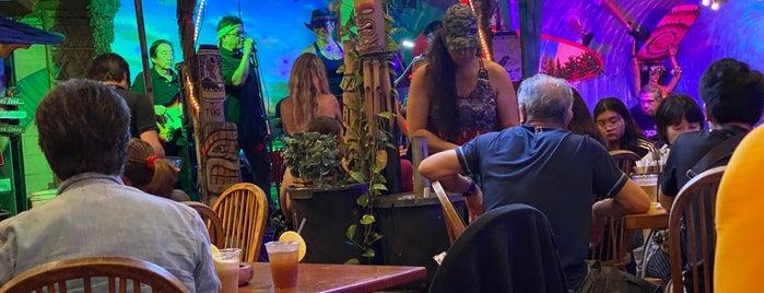 Cuckoo Coconuts Waikiki is one of Honolulu.