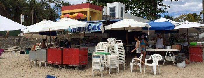 Barraca do Marcão is one of Posti che sono piaciuti a Telma.