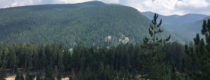 Mountain View is one of Matei'nin Beğendiği Mekanlar.