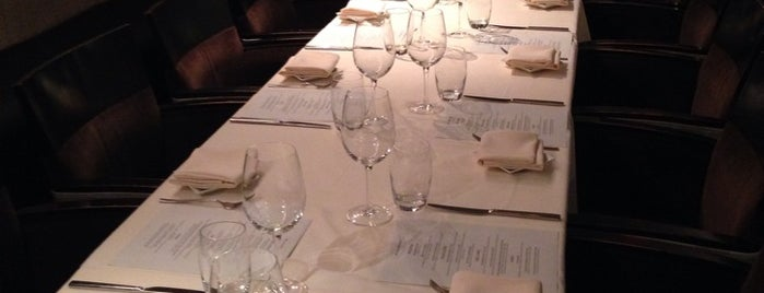 BlackSalt is one of DC Restaurant Week.