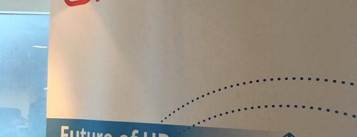 Deloitte - Le 136 is one of Ben : понравившиеся места.