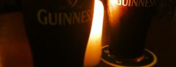 The Oarsman is one of Ireland.