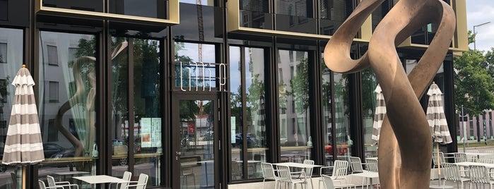 Lilli P. is one of Restaurants & Imbisse.