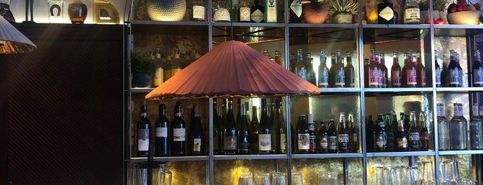 La Burrita is one of Orte, die Michael gefallen.