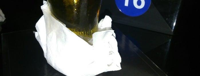 Acústico Bar&Restô is one of Bons drink!.
