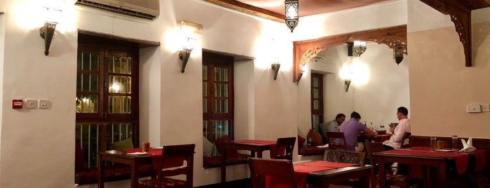Restaurant Beyt al Salam is one of Locais curtidos por Aptraveler.