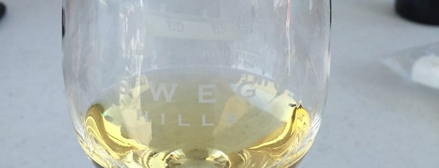 Oswego Hills Vineyard And Winery is one of Portland, OR.