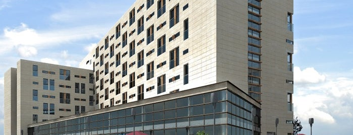 Artemis Dutch Design Hotel is one of The Netherlands.