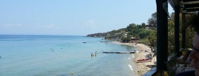 Amboula is one of Zakynthos.