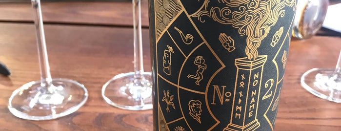 Compass Box is one of London.