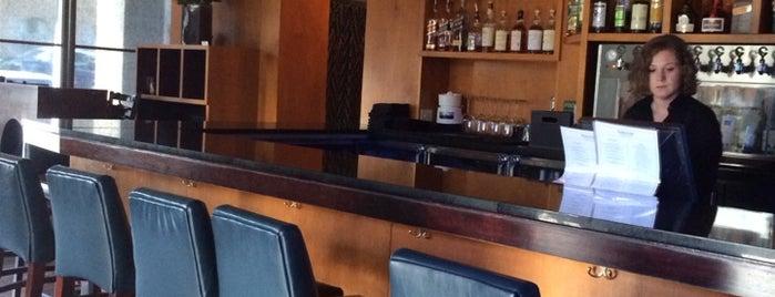Interim Restaurant is one of Memphis.