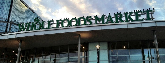 Whole Foods Market is one of Dallas Observer.