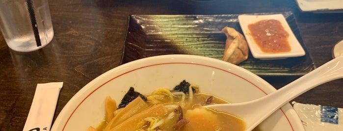 Minato Ramen & Izakaya is one of Restaurants Dallas.