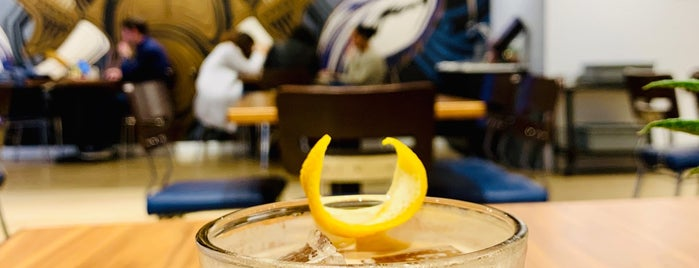 Civil Pour is one of Dallas bars.