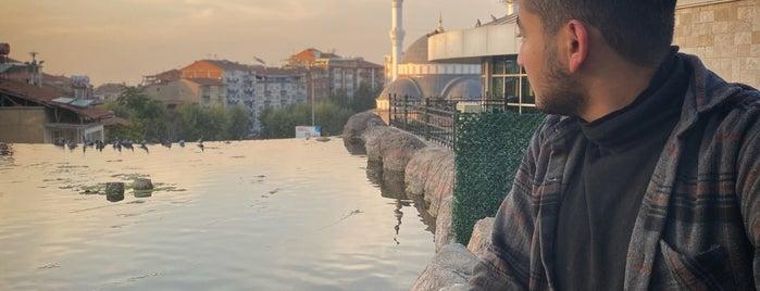 Kernek Şelalesi is one of Posti che sono piaciuti a Numan.