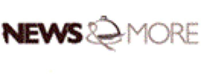 News & More is one of Бонусы, дисконты, приятные мелочи..