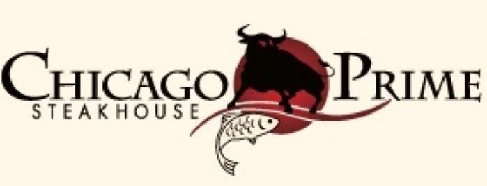Chicago Grill & Bar is one of Бонусы, дисконты, приятные мелочи..