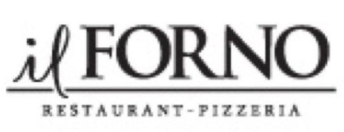Il Forno is one of Ginza PRIME (рестораны\кафе\клубы) (Москва).