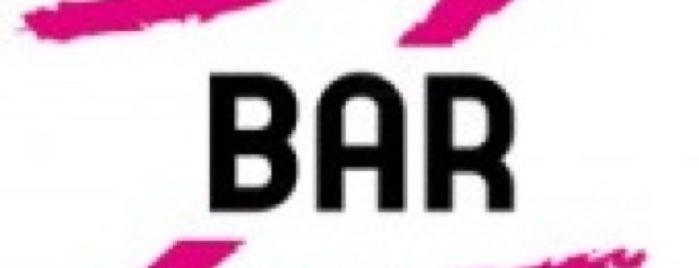 Z Bar is one of Resto TOP 100 ресторанов Москвы 2012.