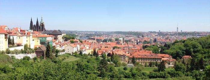 Vyhlídková cesta is one of Praga.