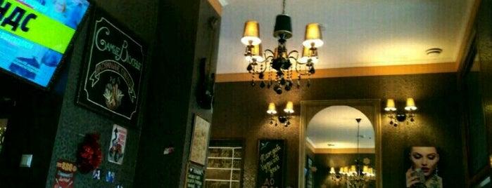 Beer Bar 37 is one of Tempat yang Disukai ŚkⒶℳÂℕ 🎿⛷🇷🇺🇩🇪 (͡๏̯͡๏).