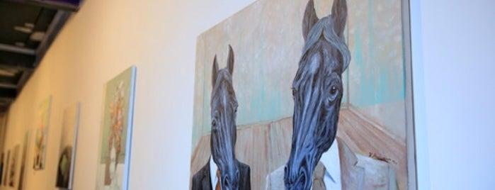 25 Kadr Gallery is one of must visit vol.2.