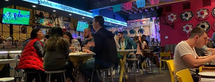 Gringos Tacos is one of Lieux qui ont plu à SKW.
