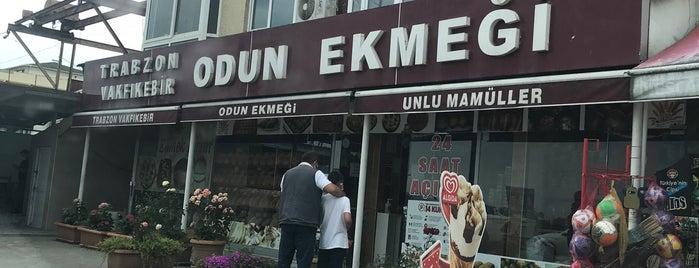 Trabzon Vakfikebir Odun Ekmeği is one of Sevdiklerimmm.