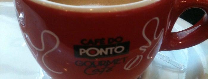 Café do Ponto is one of CWB - Cafés.