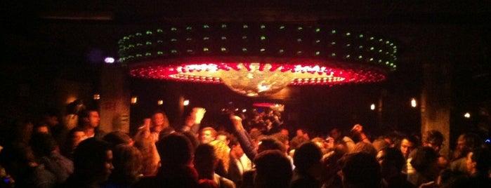 Club Montés is one of Best of La Condesa.