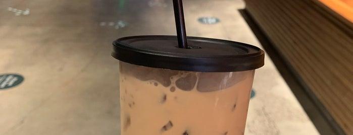 Starbucks Reserve is one of California 🇺🇸.