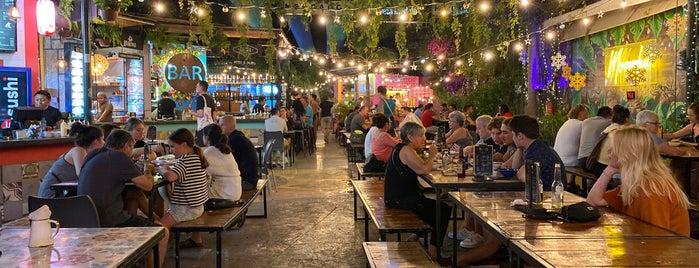 Mercado 60 is one of Lieux qui ont plu à Chilango25.