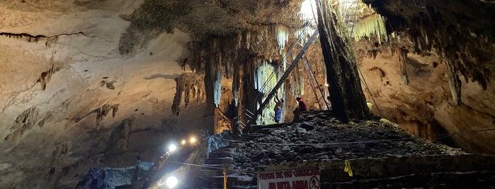 Cenote Bal-Mil is one of Chilango25 : понравившиеся места.