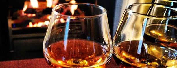Scotch Malt Whisky Society is one of Lugares guardados de Doğa.