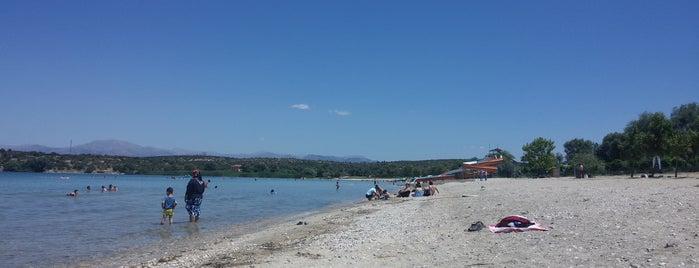 Bedre Plajı is one of Orte, die Özlem gefallen.