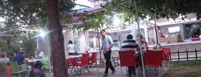 Ayazmana Pide Ve Kepab Salanu is one of Orte, die Özlem gefallen.