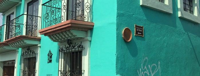 Boca Del Monte is one of mexico.