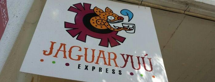 Hub Oaxaca is one of Locais curtidos por Rafa.