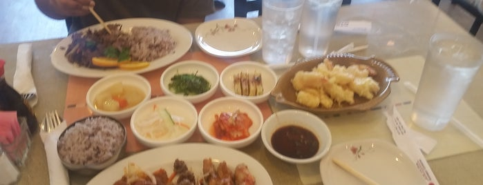 BeWon Korean Cuisine is one of a2b3.