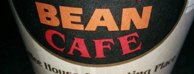 Lazy Bean Cafe is one of Gespeicherte Orte von Eddie.