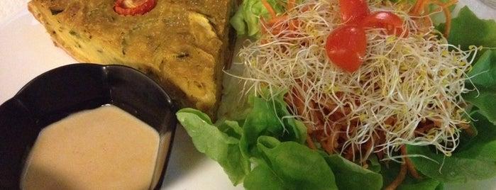 Loving Hut is one of Healthy & Veggie Food in Paris.