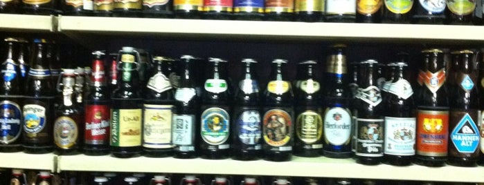 Kris Wines is one of London's Best for Beer.