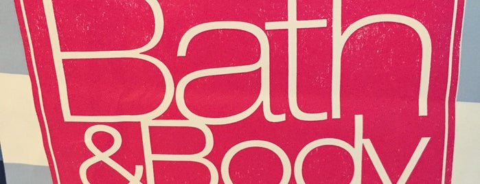 Bath & Body Works is one of #SantiagoTrip2.
