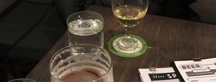 Eastbound Brewing Company is one of Locais curtidos por Boris.