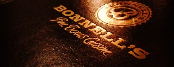 Bonnell's Fine Texas Cuisine is one of Ft Worth List.