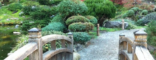 Hakone Estate & Gardens is one of Lugares guardados de squeasel.